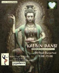 Afiş2 . Guanyin-as-dancing-goddess