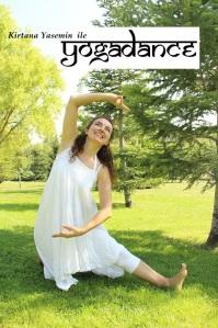 yoga dans afiş