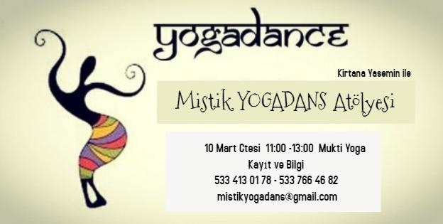 Copy of Yoga Class for begginers - Kopya